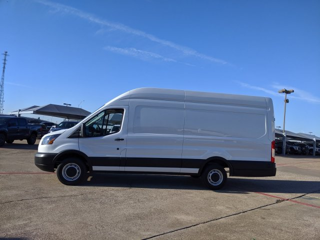 2019 Transit 250 High Roof 4x2, Empty Cargo Van #KKA60680 - photo 9