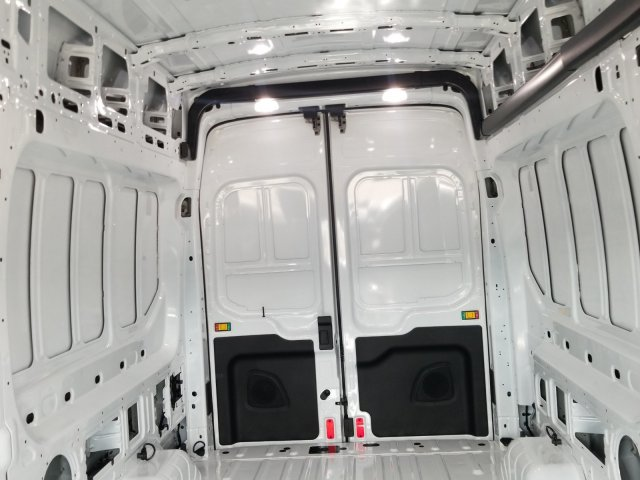 2019 Transit 250 High Roof 4x2,  Empty Cargo Van #KKA95881 - photo 1