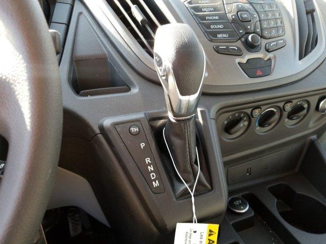 2019 Transit 350 HD DRW 4x2,  Cutaway Van #KKB08593 - photo 11