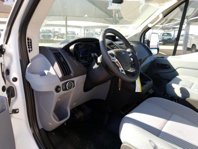 2019 Transit 350 HD DRW 4x2,  Cutaway Van #KKB08593 - photo 5