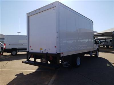 2019 Transit 350 HD DRW 4x2,  Cutaway Van #KKB08593 - photo 3