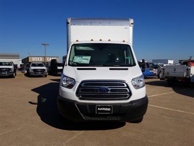 2019 Transit 350 HD DRW 4x2,  Cutaway Van #KKB08593 - photo 7