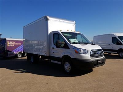 2019 Transit 350 HD DRW 4x2,  Cutaway Van #KKB08593 - photo 8
