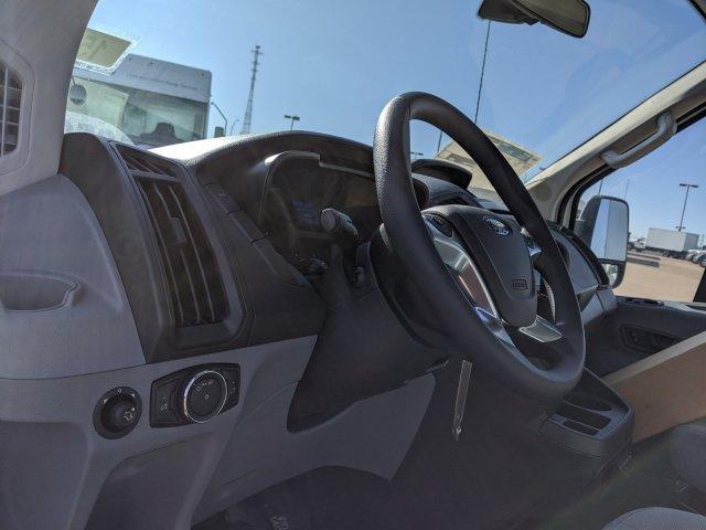 2019 Transit 350 HD DRW 4x2, Smyrna Truck Cutaway Van #KKB08597 - photo 4