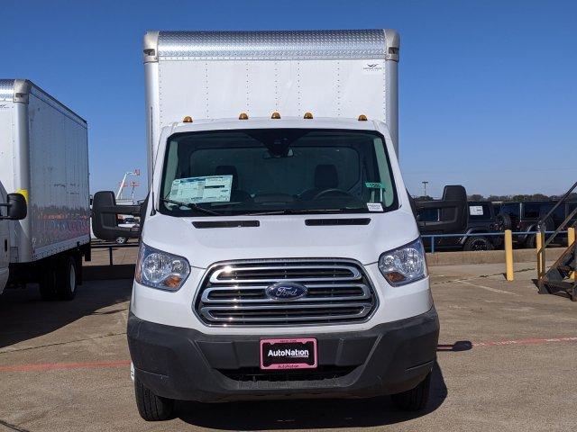 2019 Transit 350 HD DRW 4x2, Smyrna Truck Cutaway Van #KKB08597 - photo 7