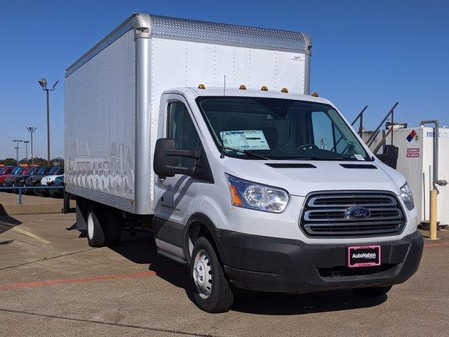 2019 Transit 350 HD DRW 4x2, Smyrna Truck Cutaway Van #KKB08597 - photo 8