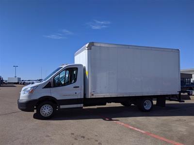 2019 Transit 350 HD DRW 4x2, Smyrna Truck Cutaway Van #KKB08597 - photo 6