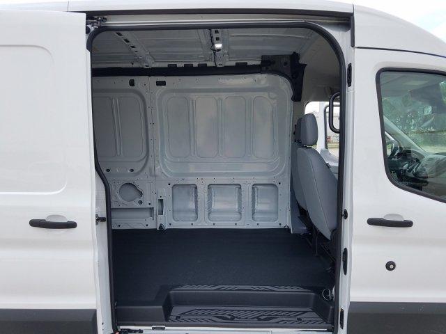 2019 Transit 250 Med Roof 4x2,  Empty Cargo Van #KKB16014 - photo 1