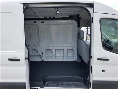 2019 Transit 250 Med Roof 4x2,  Empty Cargo Van #KKB16014 - photo 2