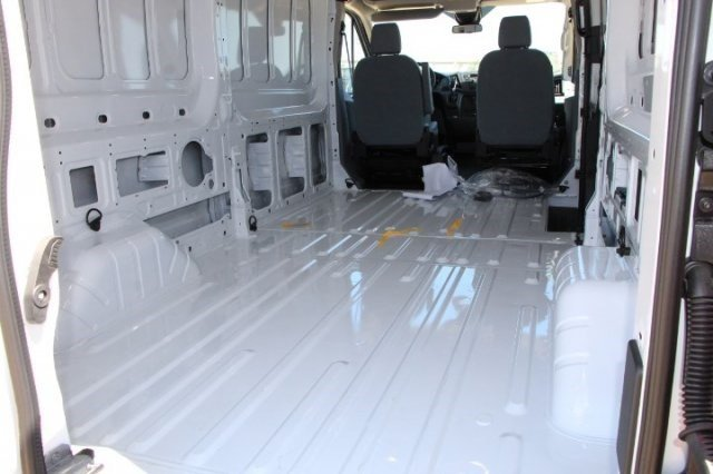 2019 Transit 250 Med Roof 4x2, Empty Cargo Van #KKB23857 - photo 1