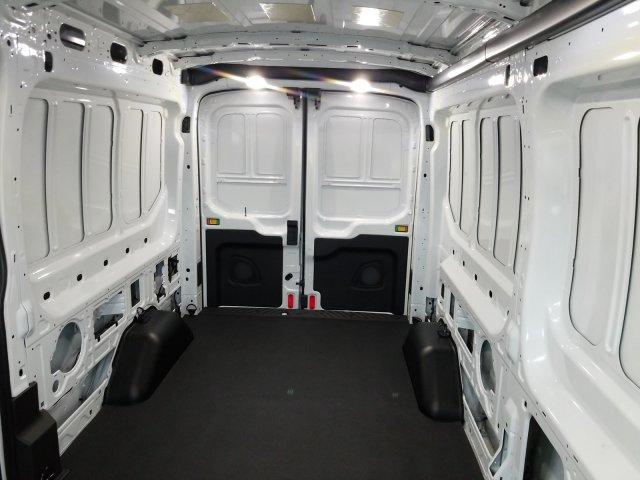 2019 Transit 250 Med Roof 4x2, Empty Cargo Van #KKB76265 - photo 1