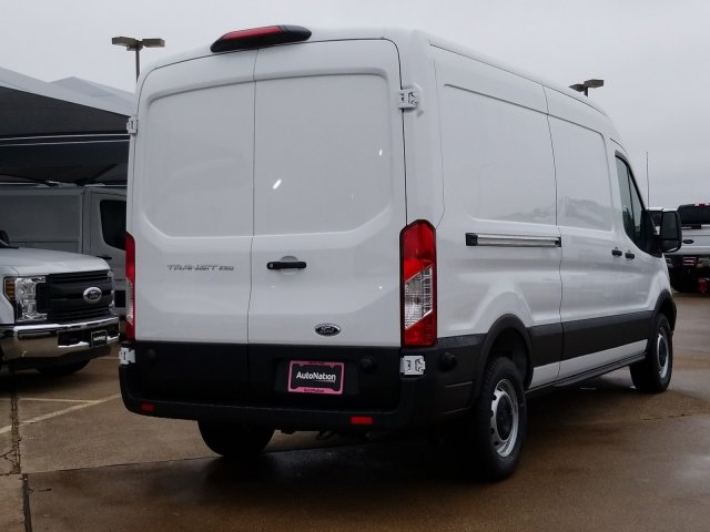 2019 Transit 250 Med Roof 4x2,  Empty Cargo Van #KKB76265 - photo 1