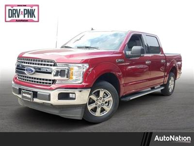 2019 F-150 SuperCrew Cab 4x2,  Pickup #KKC09157 - photo 1