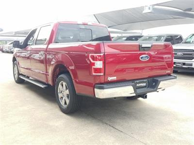 2019 F-150 SuperCrew Cab 4x2,  Pickup #KKC09157 - photo 2