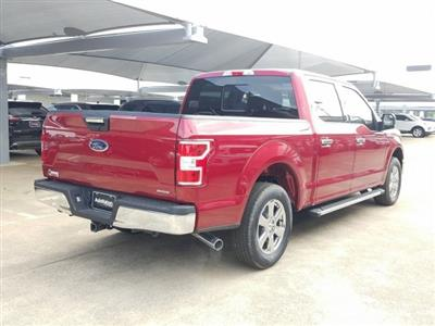 2019 F-150 SuperCrew Cab 4x2,  Pickup #KKC09157 - photo 7