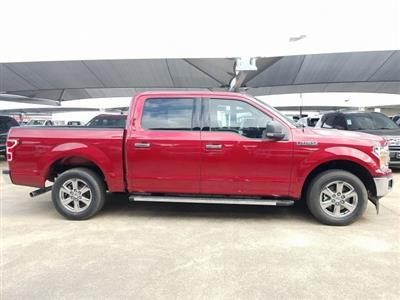 2019 F-150 SuperCrew Cab 4x2,  Pickup #KKC09157 - photo 8