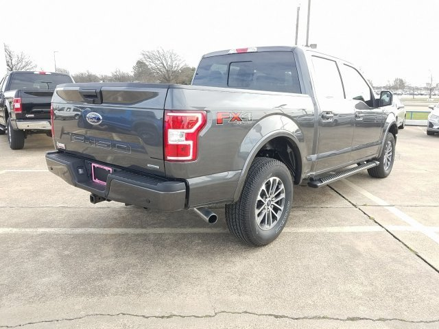 2019 F-150 SuperCrew Cab 4x4,  Pickup #KKC09240 - photo 5
