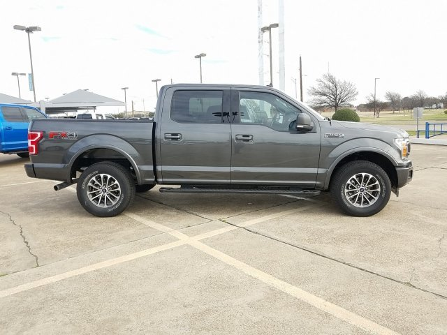 2019 F-150 SuperCrew Cab 4x4,  Pickup #KKC09240 - photo 6