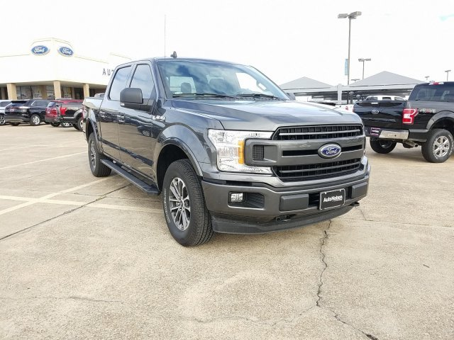 2019 F-150 SuperCrew Cab 4x4,  Pickup #KKC09240 - photo 7
