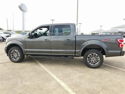 2019 F-150 SuperCrew Cab 4x4,  Pickup #KKC09240 - photo 3