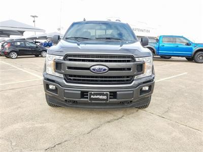 2019 F-150 SuperCrew Cab 4x4,  Pickup #KKC09240 - photo 8