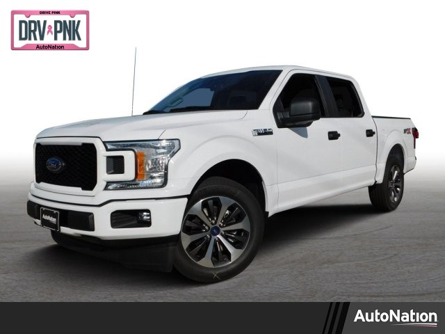 2019 F-150 SuperCrew Cab 4x2,  Pickup #KKC10018 - photo 1