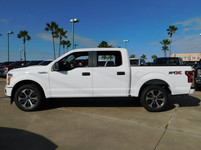 2019 F-150 SuperCrew Cab 4x2,  Pickup #KKC10018 - photo 3
