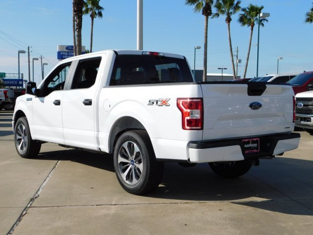 2019 F-150 SuperCrew Cab 4x2,  Pickup #KKC10018 - photo 2