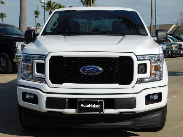 2019 F-150 SuperCrew Cab 4x2,  Pickup #KKC10018 - photo 8