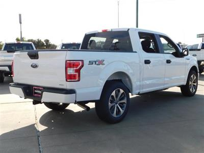 2019 F-150 SuperCrew Cab 4x2,  Pickup #KKC10018 - photo 5
