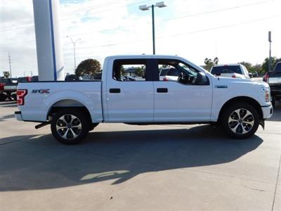 2019 F-150 SuperCrew Cab 4x2,  Pickup #KKC10018 - photo 6