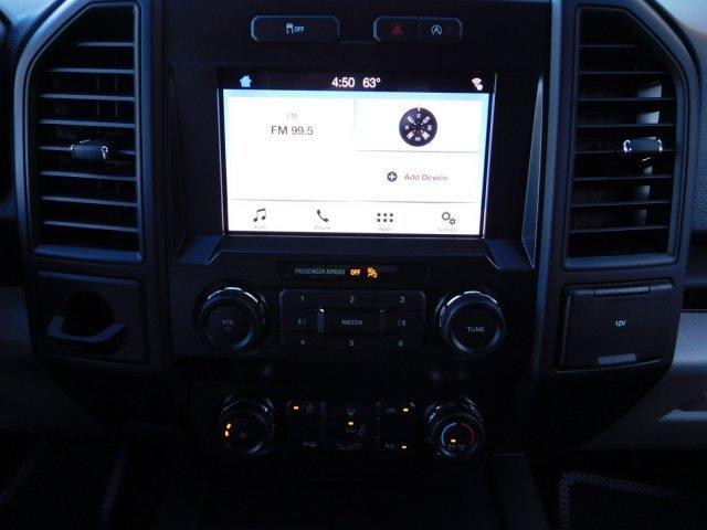2019 F-150 SuperCrew Cab 4x2,  Pickup #KKC11499 - photo 11