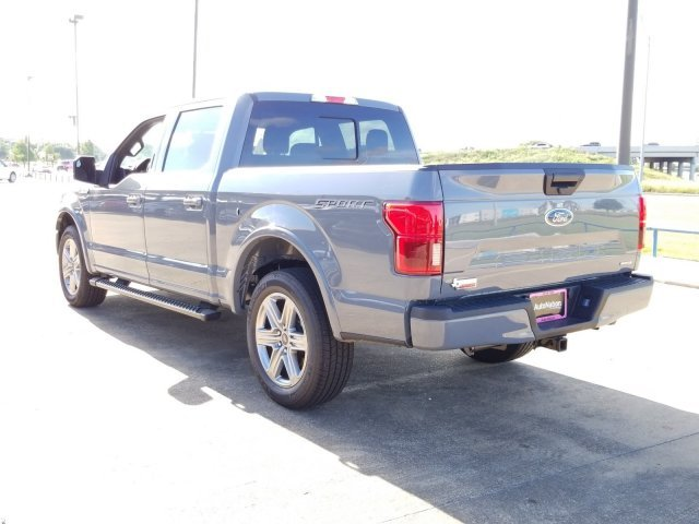 2019 F-150 SuperCrew Cab 4x2,  Pickup #KKC29665 - photo 2