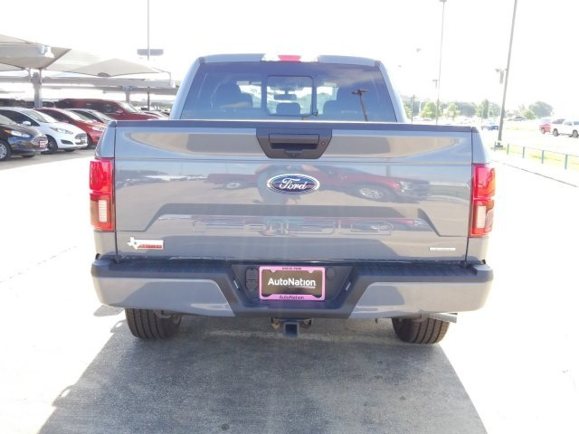 2019 F-150 SuperCrew Cab 4x2,  Pickup #KKC29665 - photo 6