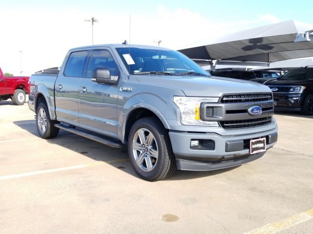 2019 F-150 SuperCrew Cab 4x2,  Pickup #KKC29665 - photo 9