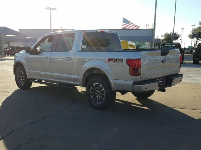 2019 F-150 SuperCrew Cab 4x4,  Pickup #KKC59014 - photo 1