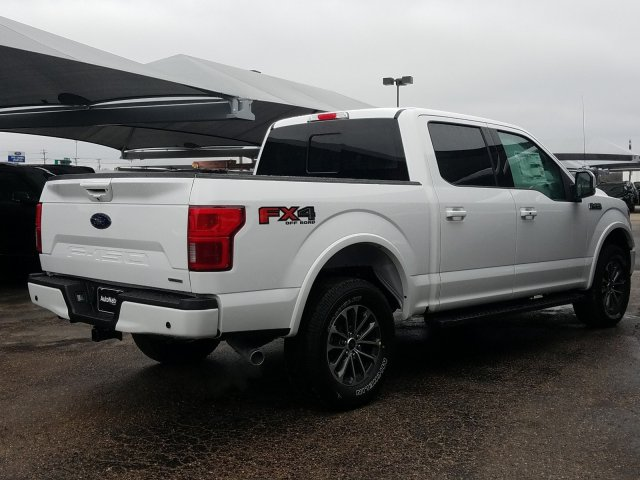 2019 F-150 SuperCrew Cab 4x4,  Pickup #KKC66813 - photo 5