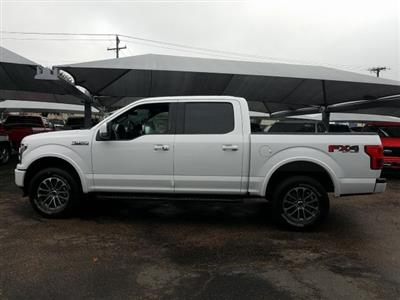 2019 F-150 SuperCrew Cab 4x4,  Pickup #KKC66813 - photo 3