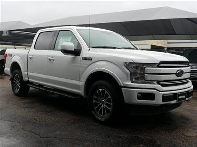 2019 F-150 SuperCrew Cab 4x4,  Pickup #KKC66813 - photo 7