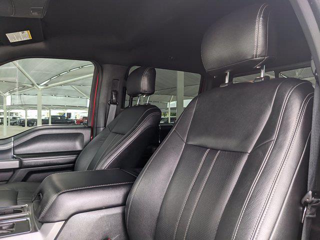 2019 Ford F-150 SuperCrew Cab 4x4, Pickup #KKC95096 - photo 15