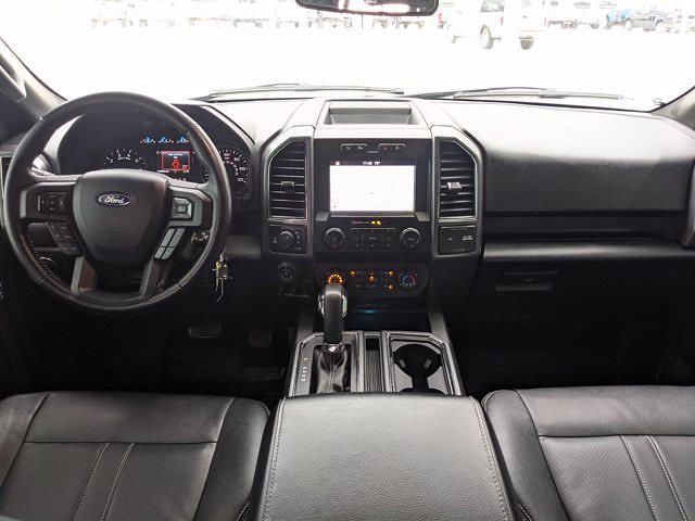 2019 Ford F-150 SuperCrew Cab 4x4, Pickup #KKC95096 - photo 18
