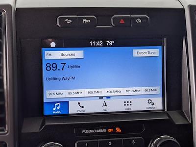 2019 Ford F-150 SuperCrew Cab 4x4, Pickup #KKC95096 - photo 11