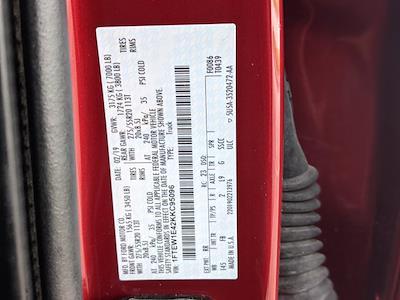 2019 Ford F-150 SuperCrew Cab 4x4, Pickup #KKC95096 - photo 24