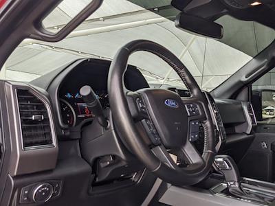 2019 Ford F-150 SuperCrew Cab 4x4, Pickup #KKC95096 - photo 9