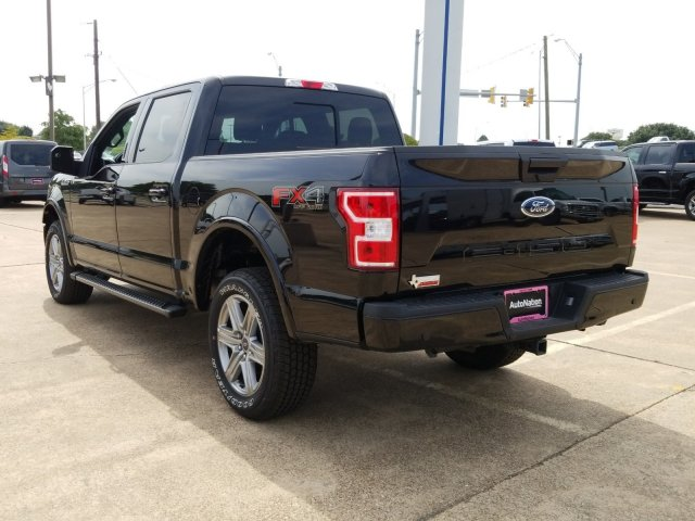 2019 F-150 SuperCrew Cab 4x4,  Pickup #KKC96106 - photo 2