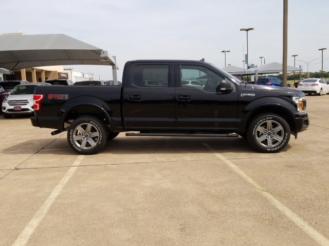 2019 F-150 SuperCrew Cab 4x4,  Pickup #KKC96106 - photo 6