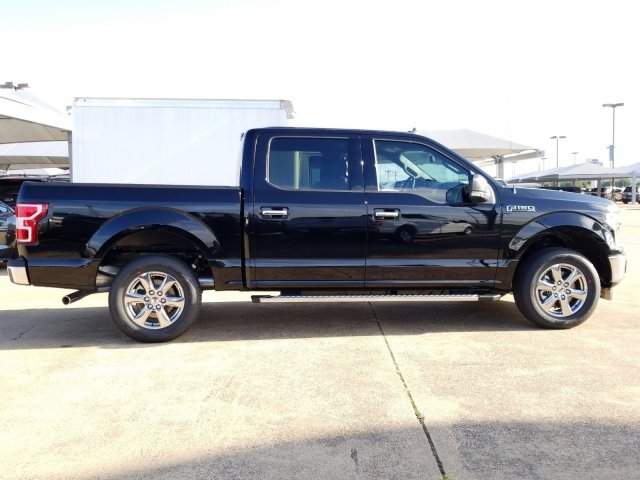 2019 F-150 SuperCrew Cab 4x2,  Pickup #KKD23727 - photo 3