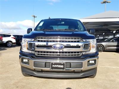 2019 F-150 SuperCrew Cab 4x2,  Pickup #KKD23727 - photo 5