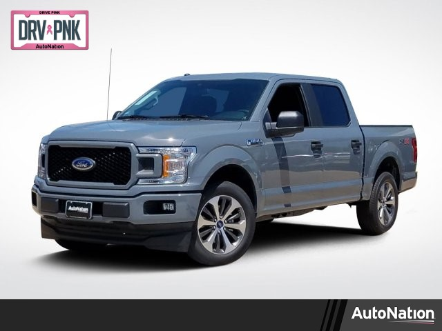 2019 F-150 SuperCrew Cab 4x2,  Pickup #KKD43824 - photo 1
