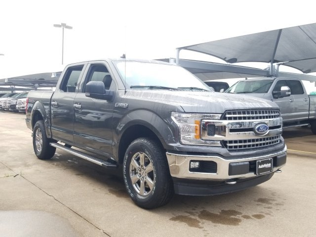 2019 F-150 SuperCrew Cab 4x4,  Pickup #KKD55275 - photo 8